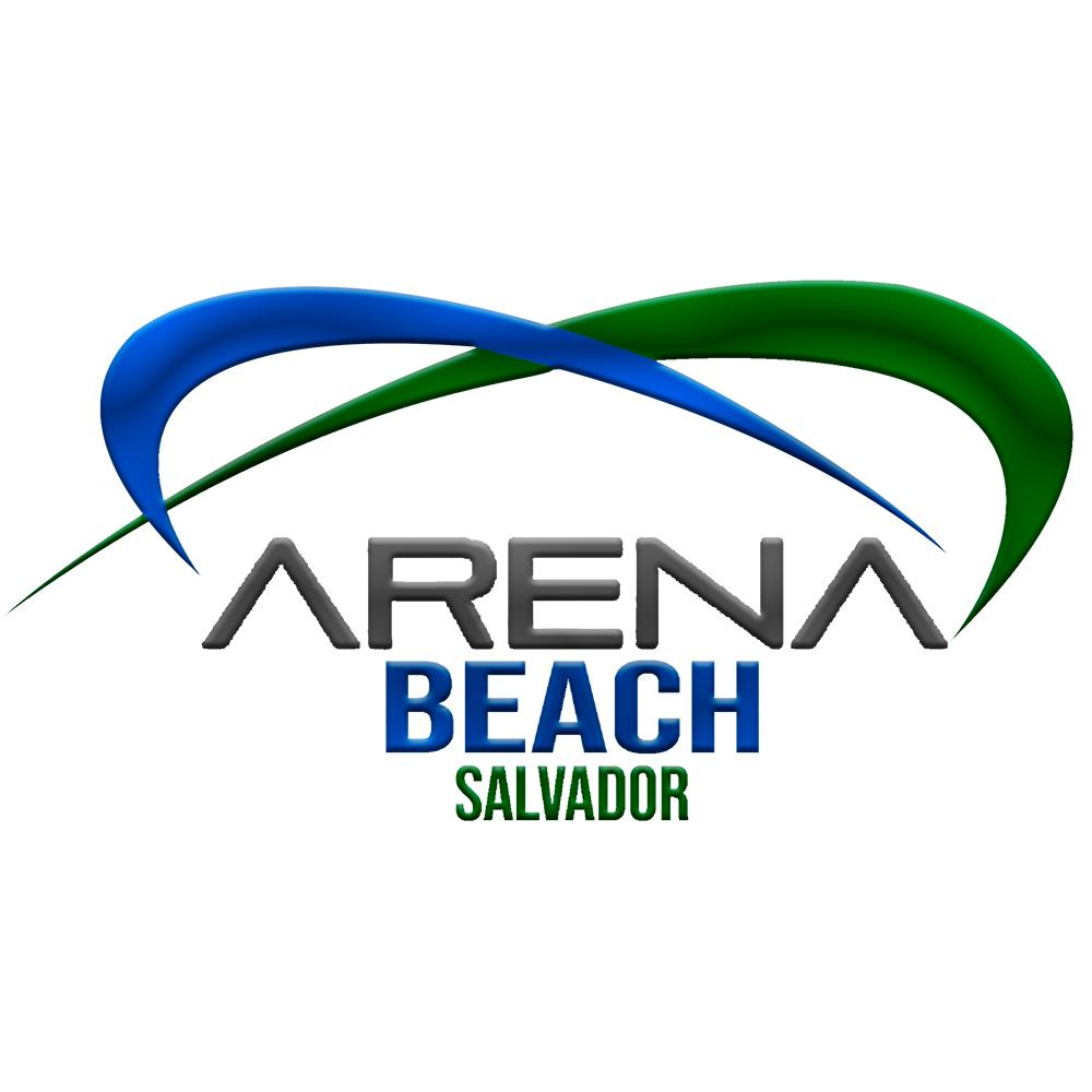 Arena Beach Salvador